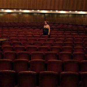 Ballade Triste (Zoé Cappon) Madame Loulou au Grand Théâtre - Compagnie Théâtre du Fil, Genève